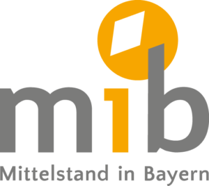 Logo mib - Mittelstand in Bayern